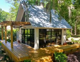 Photo for 1BR Cottage Vacation Rental in Hardeeville, South Carolina