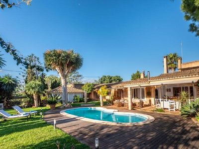 Photo for Holiday house Alqueria Blanca for 11 persons with 6 bedrooms - Holiday house