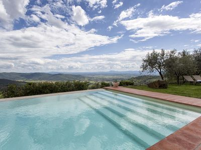 Photo for Del Sole - luxury 6 bedrooms serviced villa - Travel Keys