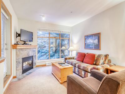 Photo for STONEY CREEK - NORTHSTAR ACCOMMODATIONS - Stoney Creek Northstar - 2-Bedroom, Sleeps 6