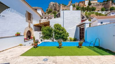 Photo for Holiday apartment for four people in Granada province