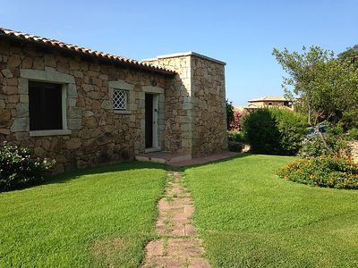 Photo for Vacation home Puntaldia Trilo 4  in San Teodoro, Sardinia - 4 persons, 2 bedrooms