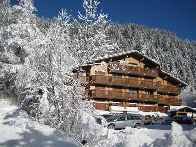 Photo for Comfortable, well equipped apartment close to main ski lift