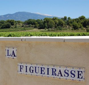 Photo for ''La figueirasse'' villa 0,5 mile away from the Caromb village, Vaucluse