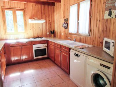 Photo for Vacation home Souillac Golf Country Club in Souillac - 6 persons, 3 bedrooms