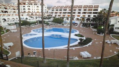 Photo for Santiago II Park - 2 bed with Pool View