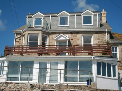 Photo for HIGHER MOUNT VIEW, family friendly in Marazion, Ref 960096