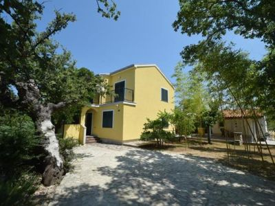 Photo for Holiday apartment Malinska for 8 - 10 persons with 4 bedrooms - Holiday house