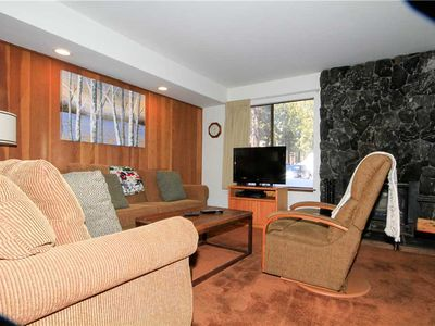 Photo for Horizons 4 #169 - Cozy, carpeted 2 bedroom and 2 bathroom condominium!