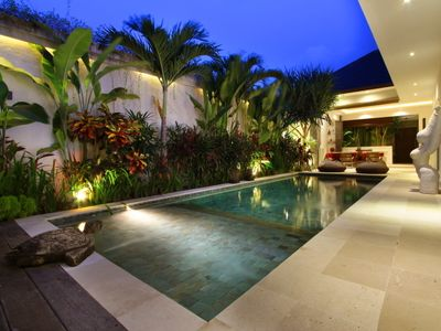 Photo for #KE3 5BR 10mn Oberoi Central Seminyak Villa
