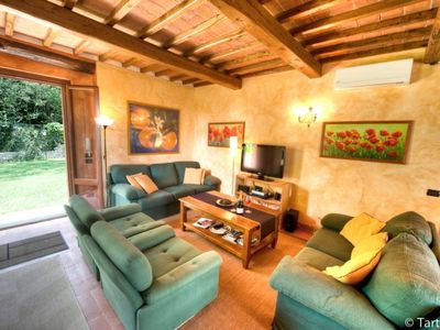 Photo for Brunello 3 Bedrooms Villa