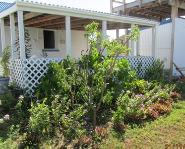 Photo for 2BR House Vacation Rental in Balfour Town, Salt Cay