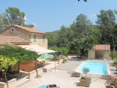 Photo for Country house cuges les Pins