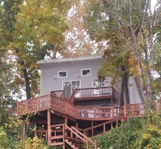Photo for Taneycomo Lakefront Home