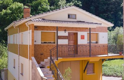Photo for Rural Apartments La Veiga for 6 people