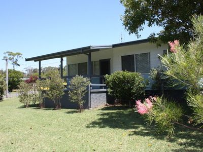 Photo for YONDER is a Bendalong holiday cottage across from Washerwomans beach reserve