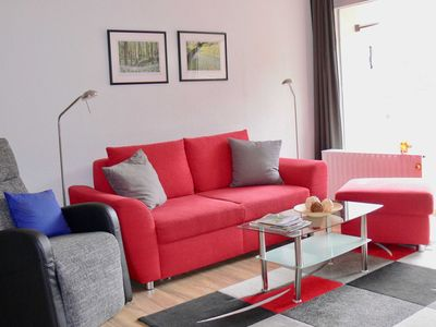 Photo for 1BR Apartment Vacation Rental in Bad Harzburg