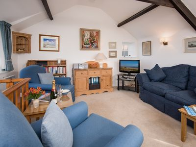 Photo for The Haven, The Wynding, Bamburgh - sleeps 4