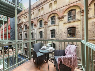 Photo for Darling Harbour Suites in Pyrmont Sydney