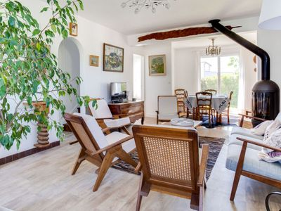 Photo for Vacation home Da Tim'bi in Cabourg - 6 persons, 3 bedrooms