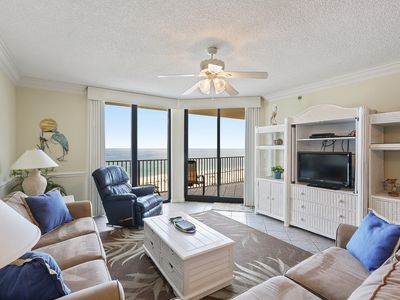 Photo for Phoenix 8-1203 | Beachfront 3BD/2BA | Summer Almost Full! | Perfect Views