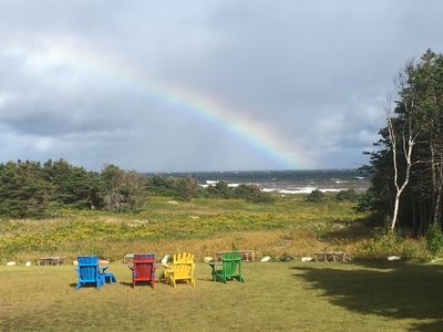 Photo for Helen's Haven Oceanview Cottage - Souris, Prince Edward Island