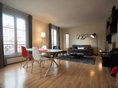 Photo for Bright 2 rooms - Montparnasse
