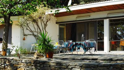 Photo for 4BR House Vacation Rental in Cavalaire-Sur-Mer, Provence-Alpes-Côte-D'Azur