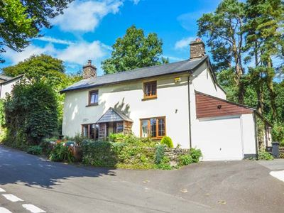 Photo for PIPITS, pet friendly, character holiday cottage in Exford, Ref 932199