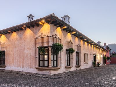Photo for Antigua's Central Hidden Secret w/ pool (4 of 4) + Free Night