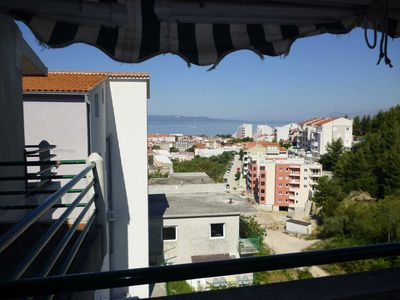 Photo for Apartment 7232   - Makarska, Riviera Makarska, Croatia