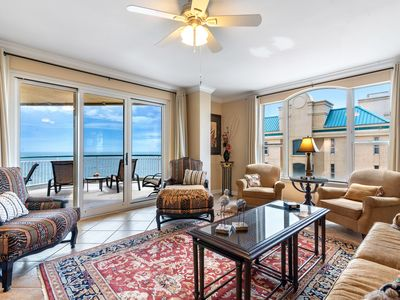 Photo for Beach Colony Penthouse 18D- BRAND NEW LISTING