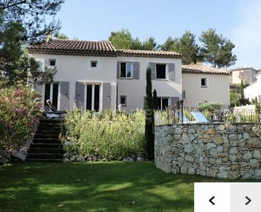 Photo for Amber's villa, located on the international golf, with private swimming-pool