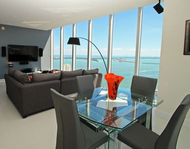 Largest Penthouse in W with PANORAMIC Ocean View and Just Remodeled Two Bedroom