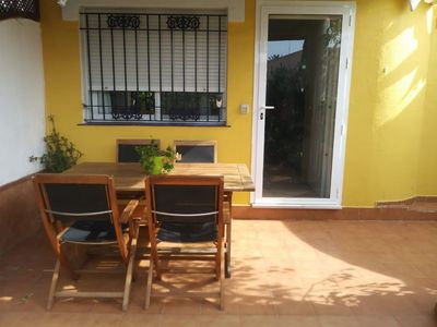 Photo for HOUSE IN THE CENTER OF CABO DE PALOS, CLOSE TO DIVING CLUBS