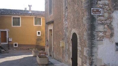 Photo for apartment located at the foot of the giant provence wifi free