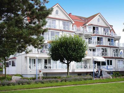 Photo for Apartments Panorama, Laboe  in Kieler Bucht - 4 persons, 1 bedroom