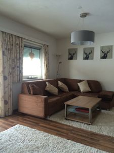Photo for Spacious and modern 2 bed apartment close to ski lift and town centre