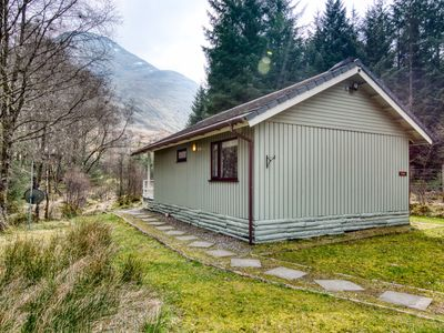 Photo for Otter chalet - Two Bedroom Chalet, Sleeps 4