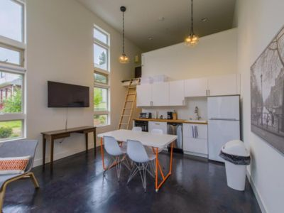 Photo for Beautiful Modern Loft in Perfect Cap Hill/Madrona Location!