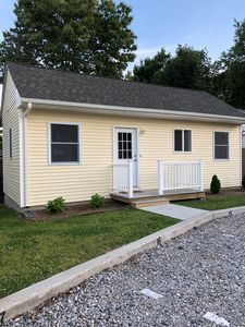 Photo for 1BR Cottage Vacation Rental in Westbrook, Connecticut
