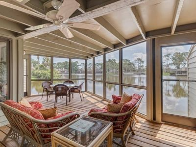 Photo for New Listing!! Enjoy Country Club Views on the Lake