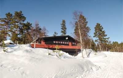 Photo for 4 bedroom accommodation in Åseral
