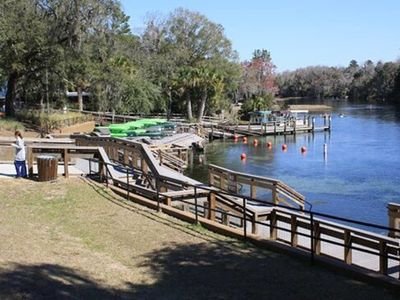 Photo for 2BR House Vacation Rental in Dunnelon, Florida