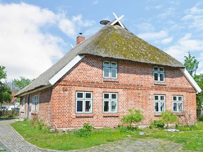 Photo for Fisherman's house Baabe F 581 WG 01 with large garden - FB 01