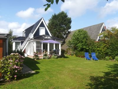 Photo for 2BR House Vacation Rental in Harlesiel, Nordsee