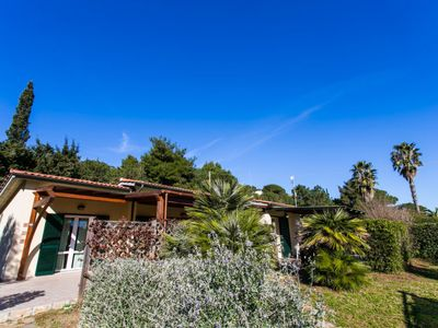 Photo for Vacation home Straccoligno in Elba Capoliveri - 4 persons, 1 bedrooms