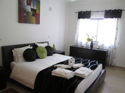 Photo for 2BR Apartment Vacation Rental in LAGOS