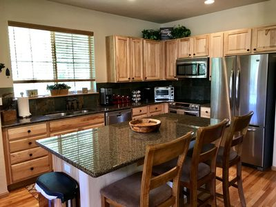 Photo for NEW! Ski-in/out Granby Ranch Home Ski, Golf, Fish, Ride, Hike, Rest - Sleeps 13