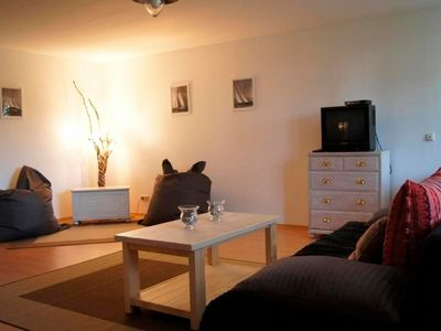 Photo for Apartment / app. for 6 guests with 80m² in Niendorf (40086)